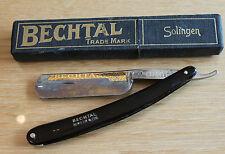 coupe choux rasoir ancien bechtal solingen dans sa boite d origine