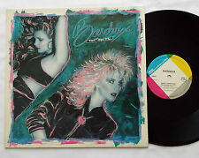 """BARDEUX Magic carpet ride HOLLAND 12"""" EP SYNTHICIDE (1987) electronic EX/MINT"""