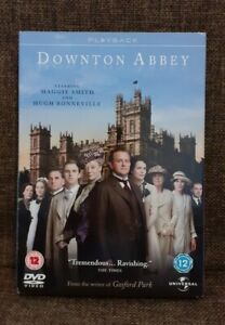 Downton Abbey: Series 1 - 3-Disc Set, DVD - Very Good Condition