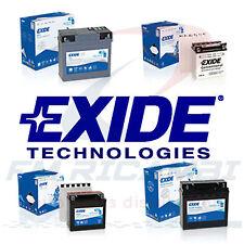 BATTERIA MOTO EXIDE AGM ETX14-BS 12Ah 12V 150x87x145 200A - YTX14-BS CBTX14S-BS