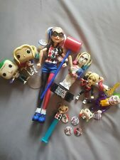 Harley Quinn Bundle