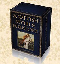 SCOTTISH FOLKLORE LEGENDS - 180 RARE BOOKS ON DVD - SCOTLAND HISTORY MYTHOLOGY 5