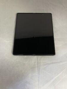 Genuine Samsung Galaxy Z Fold2 (5G) SM-F916B LCD SCREEN Display Mystic Black-,