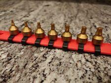Matco Tools Stubby Hex Amp Torx Socket Sets 2