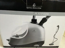 Royal Doulton professional clothes steamer