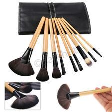 Travel Size Make-up Brushes Sets