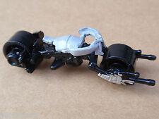 2014 Hot Wheels BAT-POD 64/250 Batman 75th Anniversary LOOSE Black