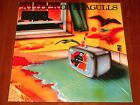 A FLOCK OF SEAGULLS SELF TITLED LP *RARE* MOV 180g AUDIOPHILE VINYL EU PRESS New