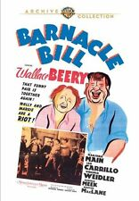 Barnacle Bill Dvd (1941) Wallace Beery, Marjorie Main, Leo Carrillo, Donald Meek