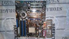 Carte mere ASUS A8N-SLI rev 1.02 socket 939