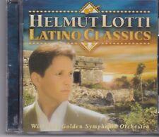 Helmut Lotti-Latino Classics cd album