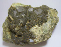 +++ Grossular xx // Kagara Zinc Mine, Queensland, Australien +++Granat Stufe A52