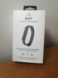 Misfit Ray Fitness and Sleep Monitor - Call & App Vibrate - Activity Tracker