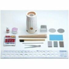 New PMC3 Silver Art Clay Ring Pendant Making Tool Set Jewelry Kiln Kit DVD