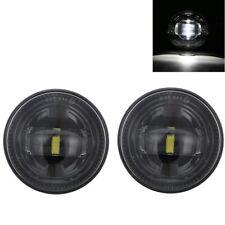 LED Fog Lights for 2007 2008 2009 2010 2011 2012 2013 2014 Ford F150 Pair New