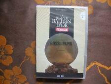DVD LA LEGENDE DU BALLON D'OR N°5 / ROSSI - PAPIN  (2008)  NEUF