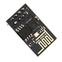 ESP8266 Serial WIFI Wireless TransceiveR Module Send Receive LWIP AP+STA #S