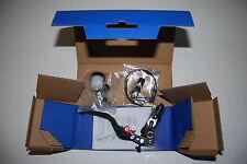 POMPA FRENO RADIALE 16 BRAKING MC6603 + KIT SERBATOIO E ACCESSORI