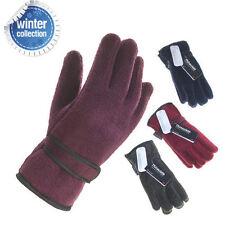 Damen-Winterhandschuhe aus Fleece