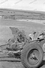 34.Infanteriedivision-Sanitäts Komp.-Gomel-Homel-1941-sd.kfz-PAK-85