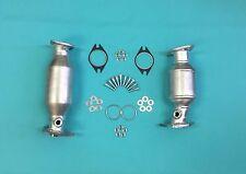 Fits 2005 to 2012 Frontier/Pathfinder/Xterra/NV1500 4.0L V6 P/S & D/S Converters
