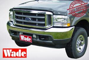 Bug Shield: 1999-2007 Ford Super Duty