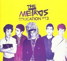 [Music CD] Metros - Education Pt. 2