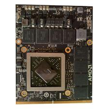AMD A1312 Radeon HD6970M 2GB DDR5 MXM VGA Graphic Card for Apple iMac 2011 GPU