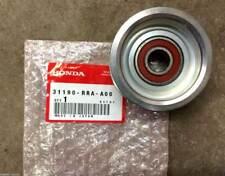Genuine Honda Civic Si Drive Belt Idler Pulley 2002-2011 Idle 31190-RRA-A00