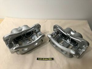 Nissan Patrol GU Front Brake Calipers, suit all engine sizes except 4.8L