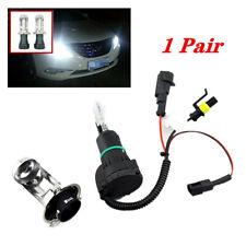 2X 55W H4/9003 HID HI/LO Light Beam Bixenon Headlamp Suv Drive Light Bulb AC Set