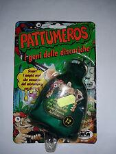 Pattumeros Giocattoli Anni 90 Trash bag bunch 1991 MISC Galoob #12 New Sealed