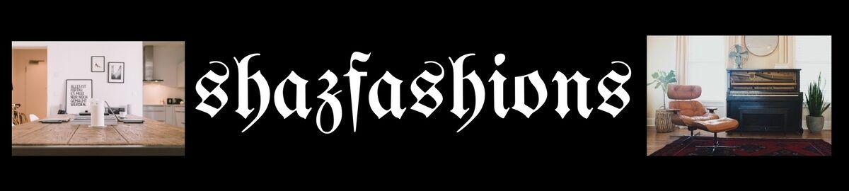 Shazfashions