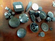 Large Lot Black Replacement Lid Knob Aluminum Cookware Pot Pan Round Handle ++++