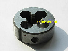 """New 1pc 1/8"""" - 27 NPS Straight Pipe Die 1/8 - 27 TPI"""