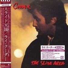 CDs de música rock Ry Cooder
