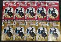 AMAZING SPIDER-MAN #300 TRUE BELIEVERS REG & GOLD  x5 COPIES EACH COMIC KINGS