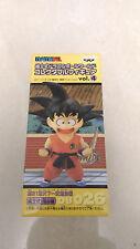 Dragonball Z World Collectible Figure DWC WCF Vol.4 026 Kid Goku Banpresto