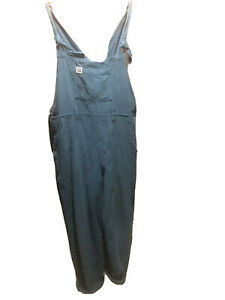 lucy and yaks dungarees medium