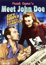 Meet John Doe [Slim Case] DVD