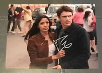JAMES FRANCO AUTOGRAPHED SIGNED RISE OF THE PLANET OF THE APES 8X10 PHOTO W/COA
