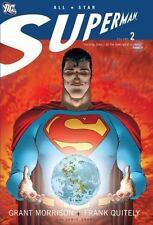 All Star Superman, Vol. 2 by Grant Morrison