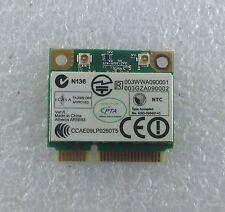 Packard Bell Easynote LJ71 KBYF0 Wifi Wi-Fi WLAN Wireless Card Mini PCI-E AR5B93