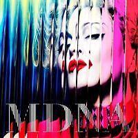 MADONNA MDNA 2 CD NEW
