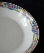 Limoges FRANCE/Stern Bros. fruit bowls-1800's(3 availbl