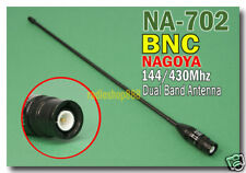 NAGOYA NA-702 BNC Dual band Antenna for Icom radio