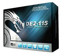 Altera DE2-115 Development and Education Board
