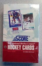 1992-93 Score NHL Ice Hockey - COMPLETE YOUR SET - PICK YOUR CARD *