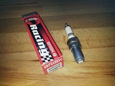 1x Honda XR125L y2003-2008 = Brisk High Performance LGS Silver Spark Plugs