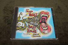 FINAL BLOW fred wesley HORNY HORNS cd VG+ oop PARLIAMENT bootsy FUNKADELIC rare